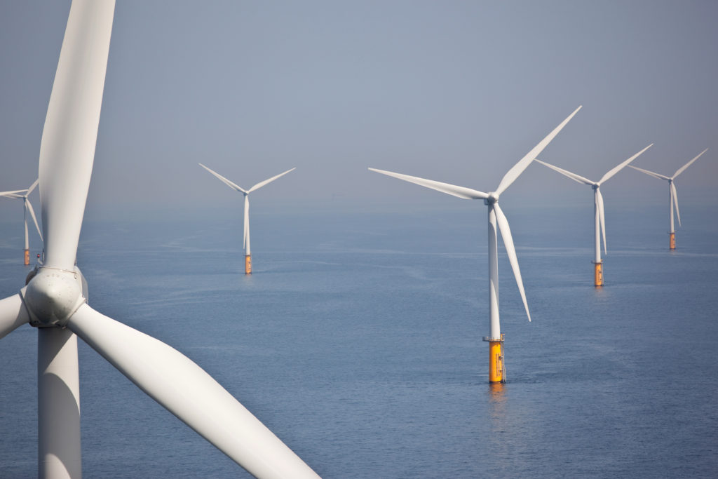 Kann die kohlenstoffarme Wirtschaft mithilfe erneuerbarer Energien Realität werden?