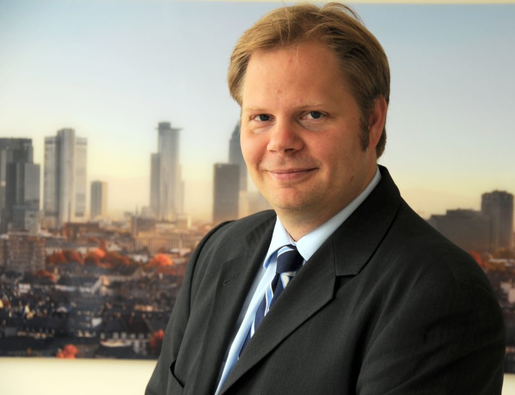 Prof. Dr. Ulf Moslener