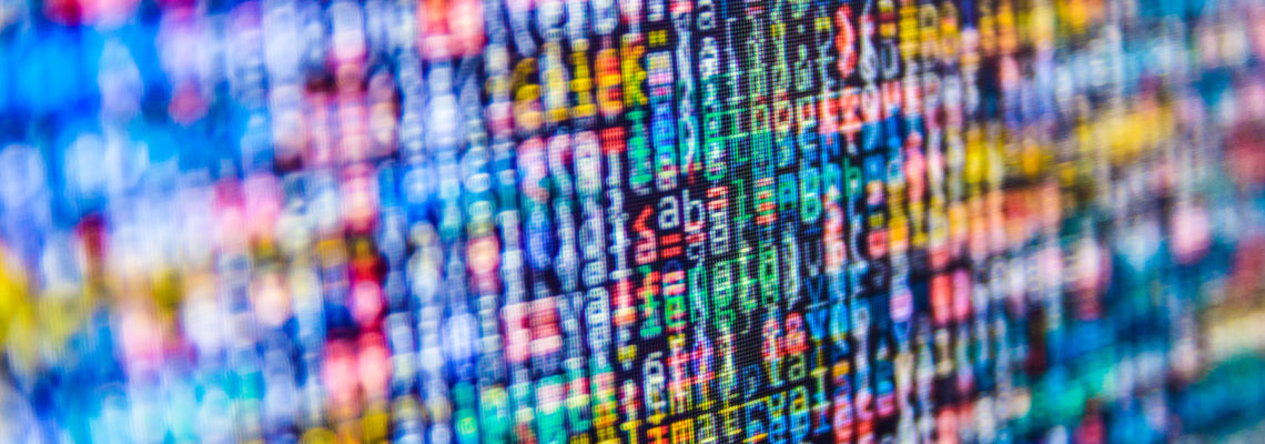 Laut einer aktuellen Studie hoffen rund die Hälfte aller Unternehmen ihre Profitabilität mithilfe von Big Data zu erhöhen.