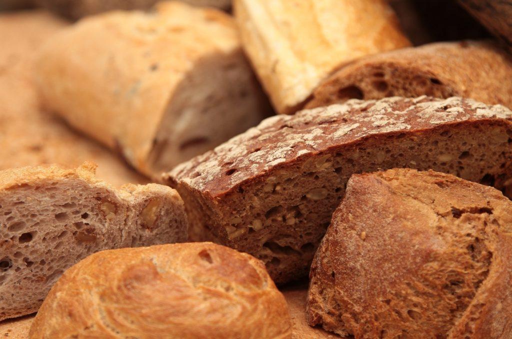 Kein Lebensmittel-Discounter-Brot