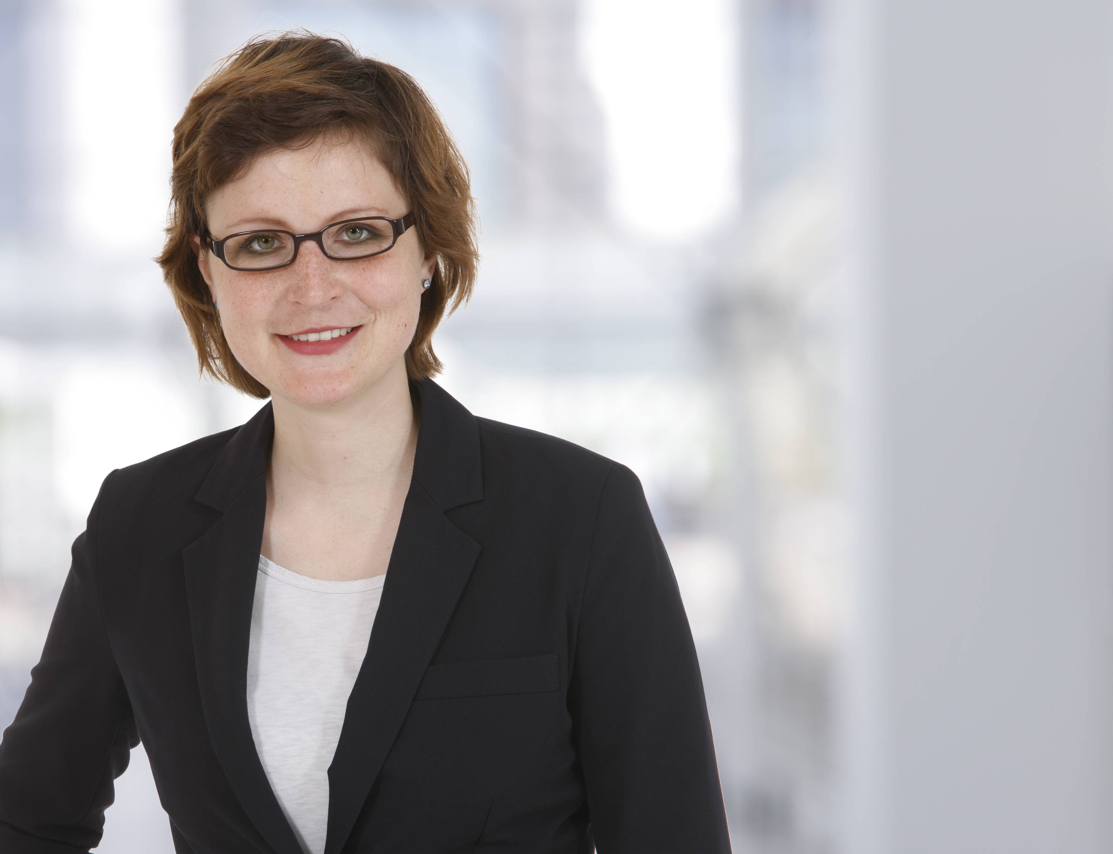 Esther Döringer