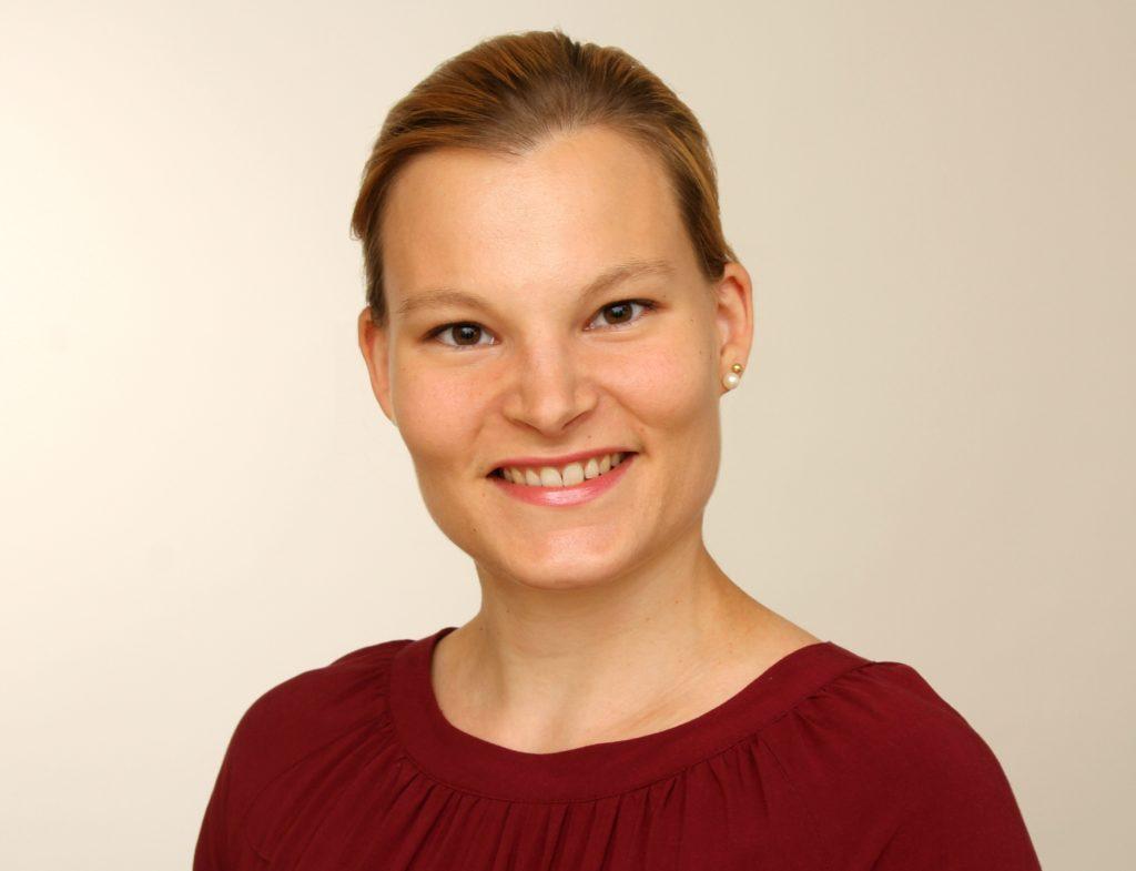 Lina Bosbach