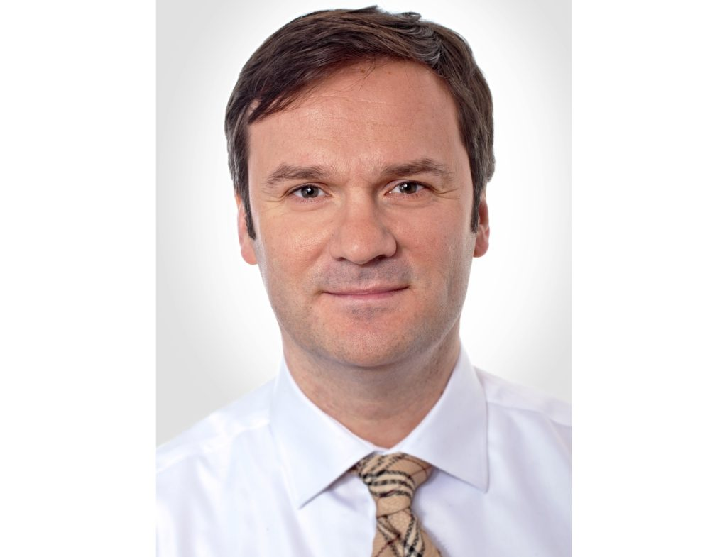 Dr. Georg Kolat