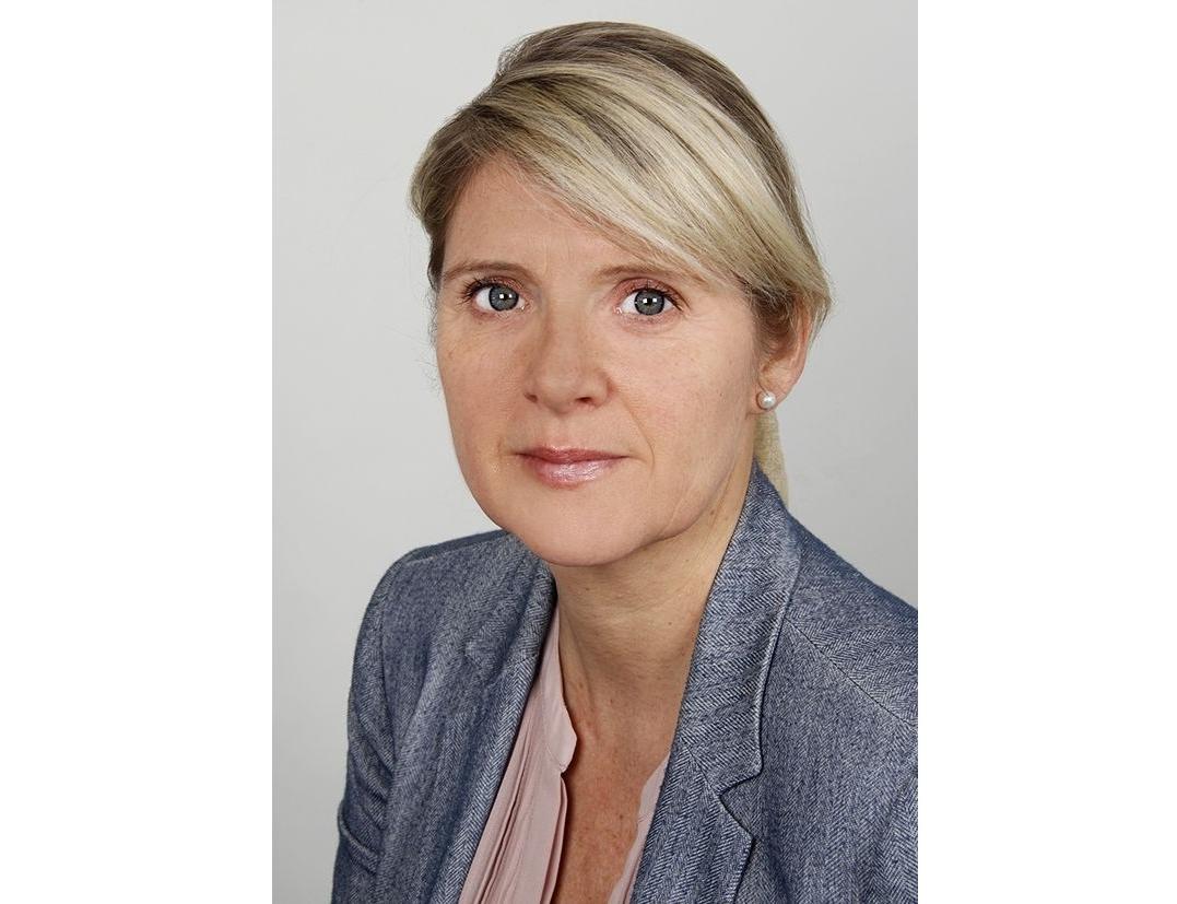 Daniela Hensel