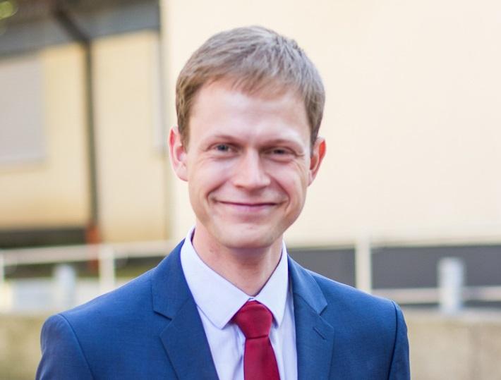 Elias Schwenk
