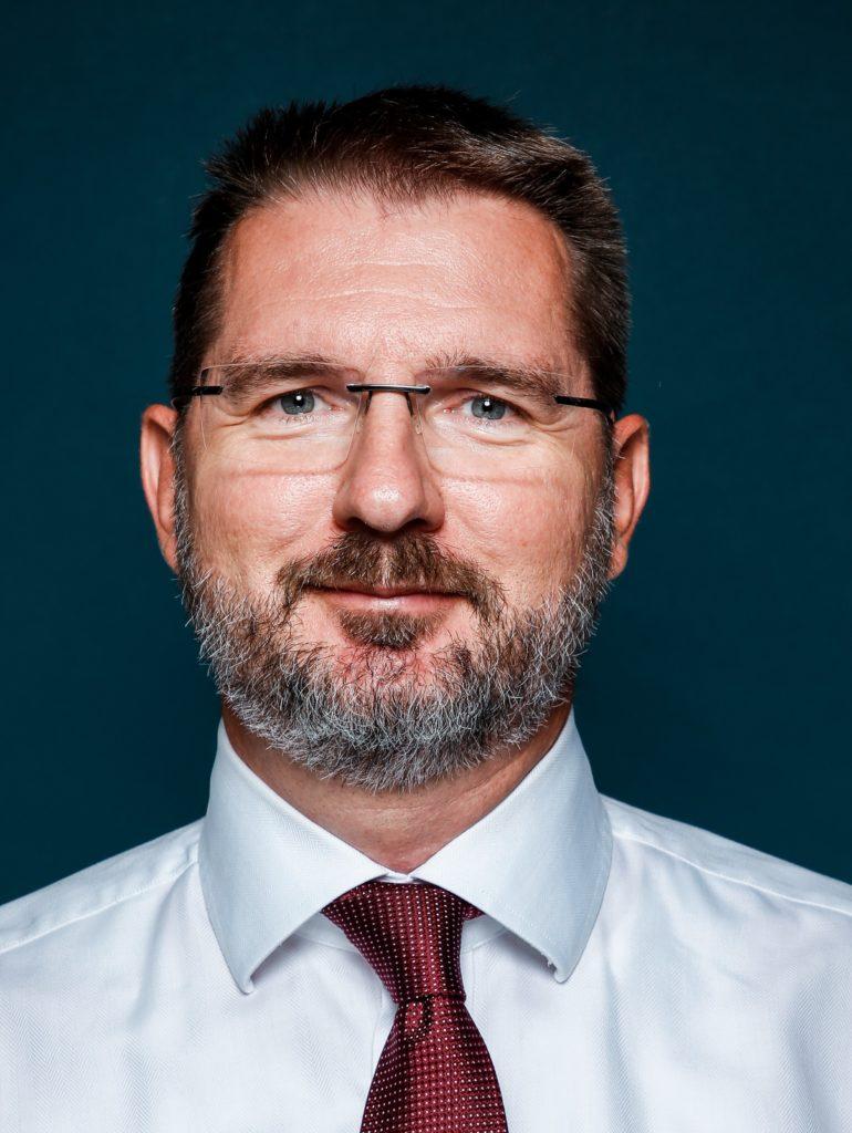 Thomas Reitz